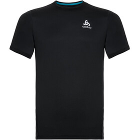 Odlo Element Light SS T-Shirt Herre black